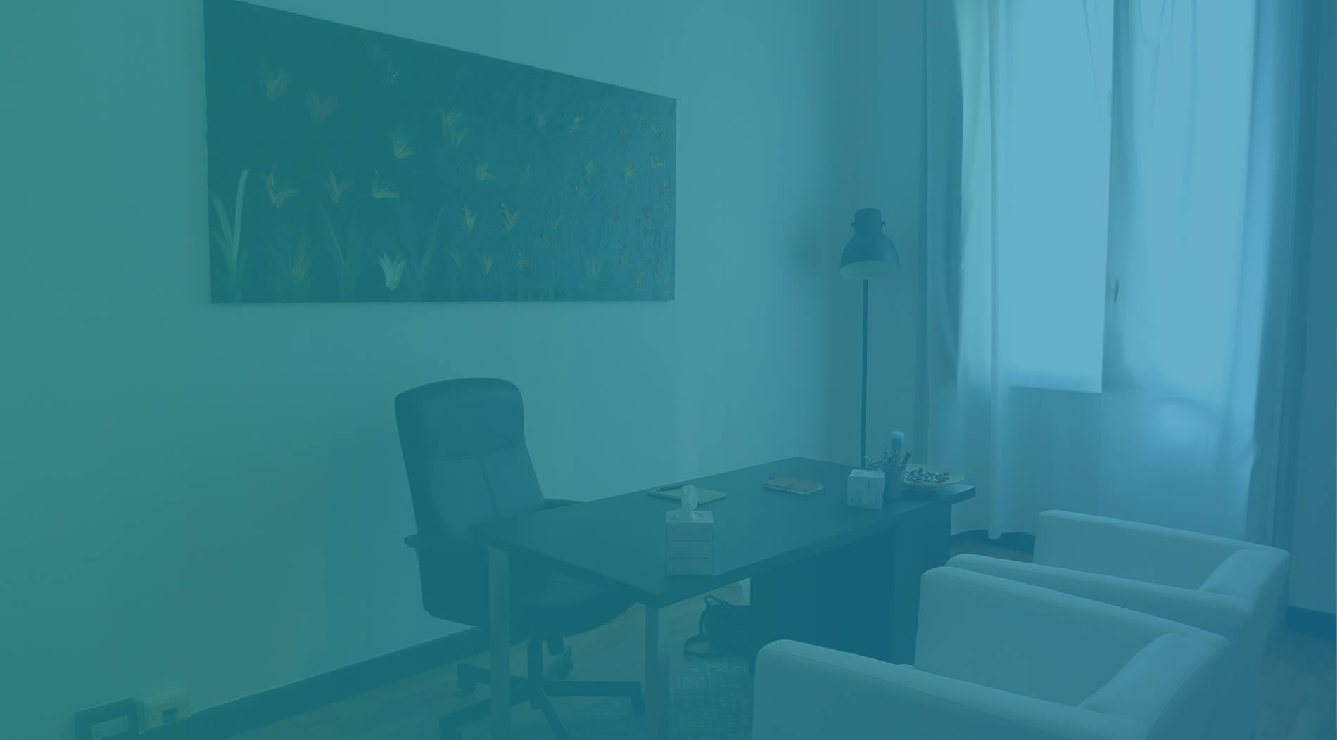 Psicoterapeuta Milano Erica Crespi Studio